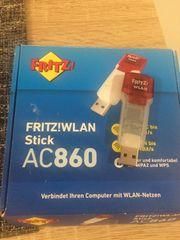 Fritz WLAN Stick AC860