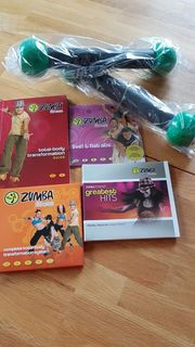 Zumba Fitness Workouts auf 7