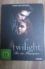 Twilight Bis s zum Morgengrauen