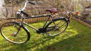 Retro Bike 28 Zoll in