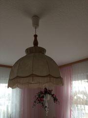 Lampengarnitur