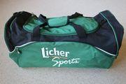 Verkaufe Licher Sports Umhängetasche Sporttasche