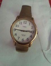 Armbanduhr Vintage Timex Watch