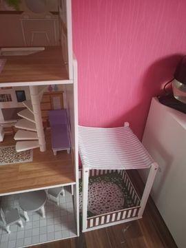 Puppenhaus: Kleinanzeigen aus Birkenau - Rubrik Holzspielzeug