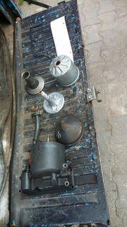 Scania Ölzentrifuge Zentrifuge Motoröl Zentrifuge