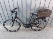 E-Bike Kalkhoff Agutta Winterpreis