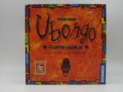Ubongo verrückt und zugelegt