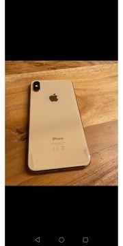 I Phone XS Max 64GB
