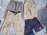 Jungen Kleidung Größe 104