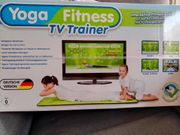 Yoga Fitness Trainer