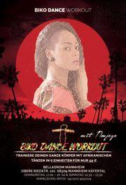 African Tanz - Alles in einem