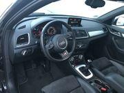 Audi Q3 TDI Quattro S-line