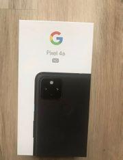 Google Pixel 4a 5G - 128GB -