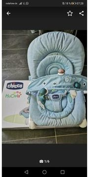 Chicco Hoopla Babywippe Babyhopser babywiege