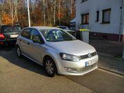 VW Polo Trendline Checkheft gepflegter