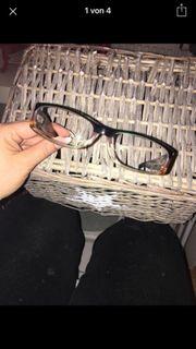 Jette Joop Brille