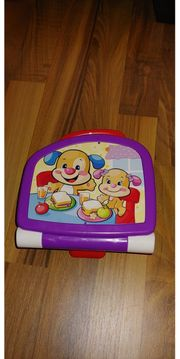 Fisher Price Brotdose