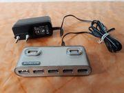 Sitecom USB HUB CN-037 USB