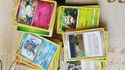 Pokemon-Karten für 0 30EUR Stck