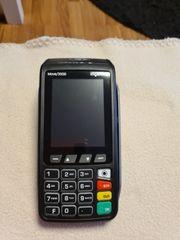 Flexible mobile Akzeptanz aller Zahlungsarten