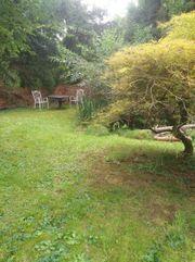Gemütliche Räume mit Garten für