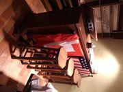 Barhocker Hobbybar Eckbank Tisch Stuhl