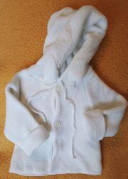Baby Jacke Gr 62 Babyjacke