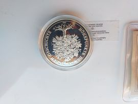 Münzen - Biete Medaille Münze Höhepunkte der