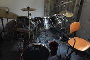 Schlagzeug PEARL EXR Serie