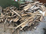 Altholz Brennholz Bauholz kostenlos