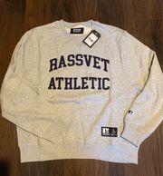 NEU Rassvet Russell Athletic Sweatshirt