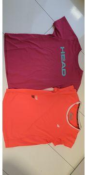 Tennis T-Shirts Kinder