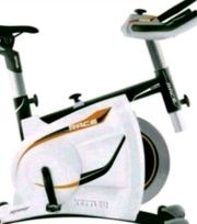 Kettler Race Indoorbike Heimtrainer Ergometer