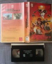 Jäger der Apokalypse 2 VHS