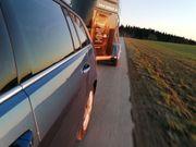 Soleanhänger mobile Sole Inhalation Solemobil