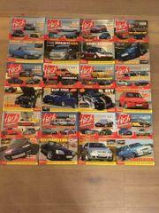 Flash Opel Scene Jahrgang 2003