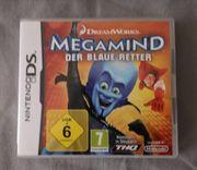 Megamind Der Blaue Retter Nintendo