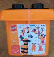 Lego Explore 4083 Orangener Eimer