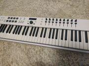 Neues Arturia Keylab 88 aus