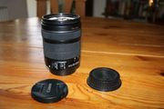 Canon EF-S 18-135mm 3 5-5