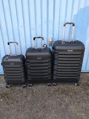 Kofferset 3 teilig Neu Trolley