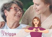 FRIGGA Liebevolle Seniorenbetreuung 24 h -