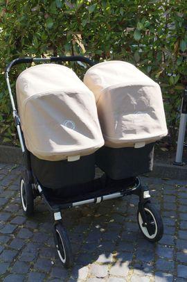 Kinderwagen - Bugaboo Donkey Mono Duo Twin