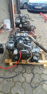 Yanmar Diesel 2 Zylinder 14