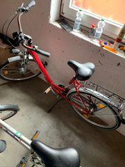 Fahrrad Gratia