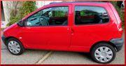 Renault Twingo II Soleil C06