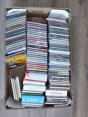 Musik CD s 121 Stück