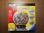 Puzzleball The Simpsons von Ravensburger