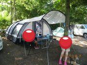 Zelt von Obelink