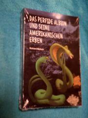 Richard Melisch Der Perfide Albion